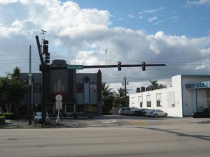 Districtwide Minors SR-870/Commercial Boulevard at NE 15th Avenue in Broward County