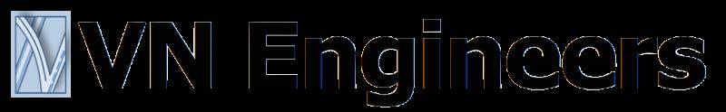 VN Engineers Logo